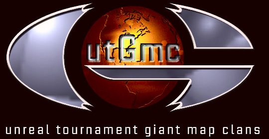 UTGMC - Unreal Tournament Giant Map Clans